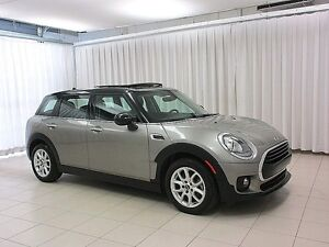 2017 MINI Clubman COOPER INCREDIBLE DEAL!! 5DR HATCH w/ SUNROOF,