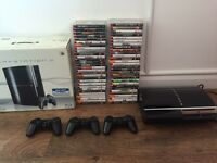 PS3 Bundle 58 top games
