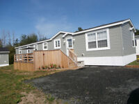 Mini Home - 3 Bed, 1.5 Bath - large Deck and Workshop