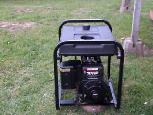 Coleman Power Mate 5000w Generator (SOLD PPU)