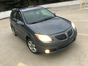 2006 Pontiac Vibe/Toyota Matrix (AWD) All Wheel Drive. 1.8 cyl.