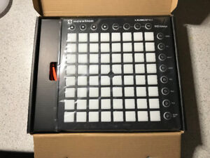 Novation Launchpad MK2 in perfect condition.