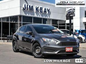 2015 Ford Focus SE   - $47.68 /Week - Low Mileage