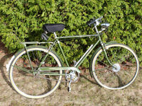 3 Speed Raleigh