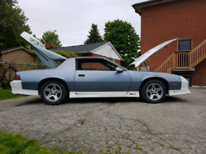 1987 Camaro Z28 5.7L Tune Port (Project Car)