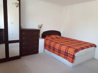 Large furnished double room close to RDE Hospital
