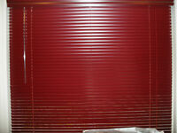 mini venetian blinds