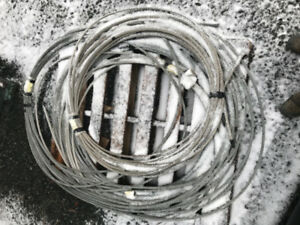 Stainless Steel/ Galvanized Wire for Sale