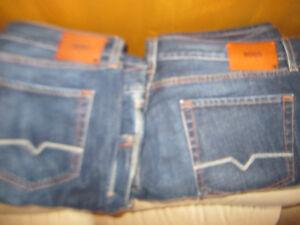 Hugo Boss Jeans  Mens New