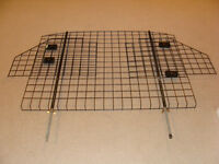 Pet Cargo Barrier for Vehicles Extension Kit