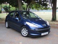 Peugeot 207 1.6HDI 90 S**2 P.Owners**Full Service History**£30 Tax**74MPG**