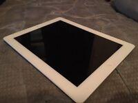 iPad mint condition