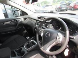 2015 Nissan Qashqai 1.5 dCi Visia 5dr