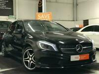 2015 Mercedes-Benz A Class 2.1 A200 CDI A200 Night Edition 5dr Hatchback Diesel