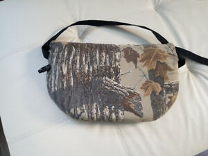 Coussin gonflable de chasse