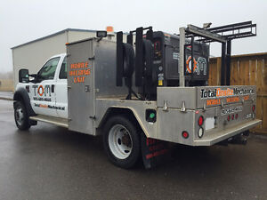 Mobile Welding Truck For Sale!!