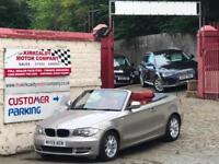 2010 BMW 1 SERIES 118d SE 2dr