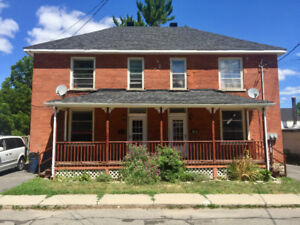 Two 3 Bedroom Units for Rent - Smiths Falls
