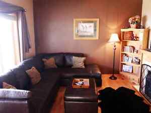 Fully Furnished Suite W/ HOT TUB in COCHRANE Now Available!