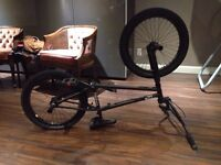 NEGOTIABLE: BMX (FitBikeCo)