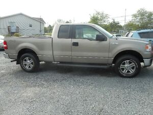 2006 Ford F-150 4.6 litre engine Pickup Truck