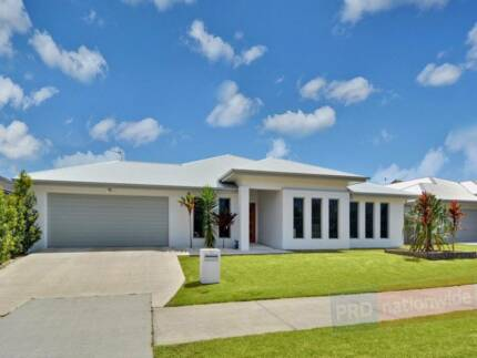 New Modern House With Study Desk, Wardrobe, Gym and Pool $150 Sippy Downs Maroochydore Area Preview