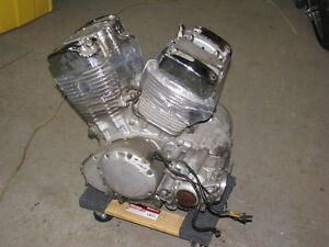 Moteur complet Kawasaki VN 1500 Vulcan 88 1987 - 1998 Engine