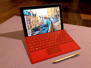 Surface 3 - Enterprise Edition