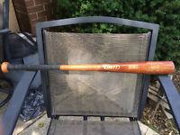 31 inch/ 28 Oz MB 110 Brett wood bat