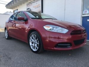2013 Dodge Dart SXT WOW ONLY $69 BI-WEEKLY!!!