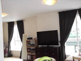 West London Acton W3 one bedroom, 2 rooms purpose built flat
