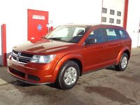 2012 Dodge Journey ~ Financing available  ~ $8999