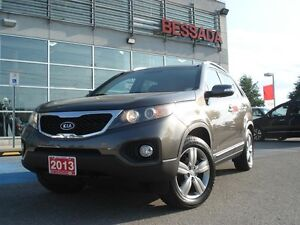 2013 Kia Sorento 3.5L EX V6 AWD at plus Sunroof