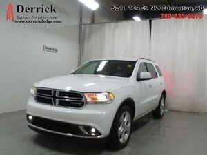 "2015 Dodge Durango AWD SXT 7 Pass Bluetooth 20"" Whls $185 B/W"