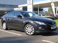 2010 Mazda Mazda6 2.2 D TS2 5dr