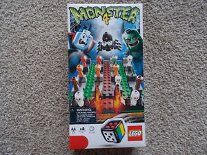 Lego Game-Monster 4---complete London Ontario image 1