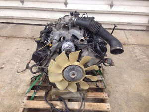 5.4 2V Triton Engine London Ontario image 1