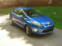 YOUYOU  -  2011 Ford Fiesta SES
