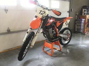 Sxf 450 super clean
