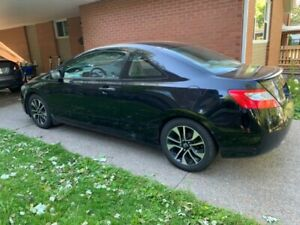 SOLD   2010  Honda Civic