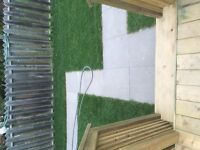 Give your yard a new look. Give us a call
