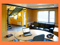 Desk Space to Let in Bury St Edmunds - IP28 - No agency fees