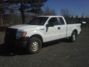 2010 ford f-150 EX-CAB 4X4 !! TEST DRIVE TODAY !!