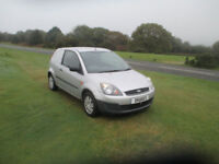 Ford Fiesta 1.4TDCi ( 68PS ) 2009.25MY