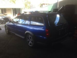 WRECKING Holden Adventra Parts VY - VZ - Most Parts Available Nerang Gold Coast West Preview