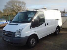 Ford Transit 2.2TDCi Duratorq ( 85PS ) 260S ( Low Roof ) 2009.25M 260 SWB NO VAT