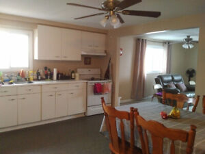 May-August Sublet in West Galt, female only