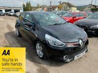 2014 Renault Clio DYNAMIQUE MEDIANAV ENERGY TCE S/S Hatchback Petrol Manual