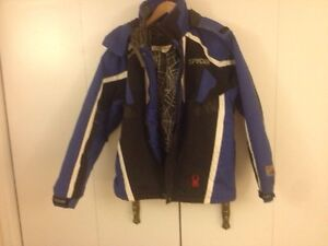 Ski or Snowboarding Jacket by SPYDER