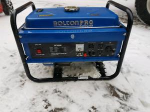 Generator 3000watts